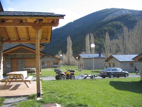 . Casas de Montaña Alto Curueño
