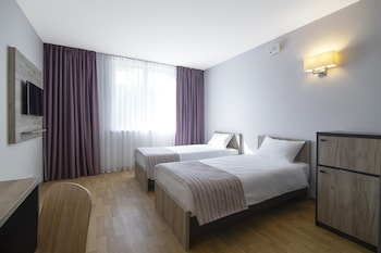 Отель Favor Sport