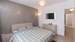 Thomas-apartments - In Brasov (Tractorul)