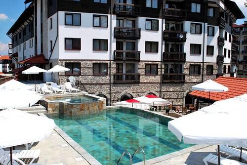 . Hotel Complex Zara Bansko