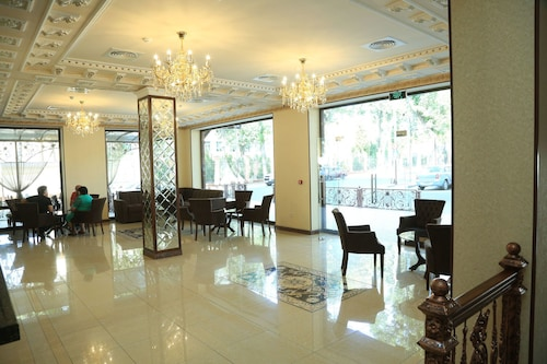 . Grand Capital Hotel