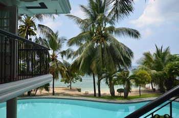 ROBINLAND VACATION HOME BADIAN