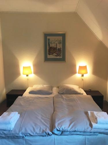 . Abild Kro og Hotel - In Tonder