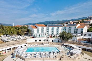 Hotel - Hotel Lišanj