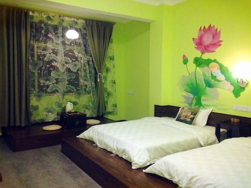 Firefly Inn Mount Danxia, Shaoguan