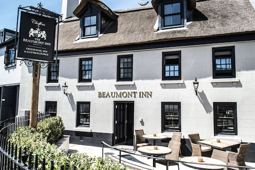 Cheffins at the Beaumont Inn,