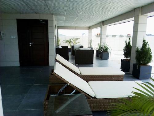 Residence Maryka II, Cotonou