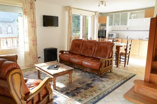 . Aparthotel Barousse