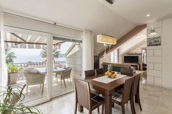 Comfort Apartment, Balcony, Sea View