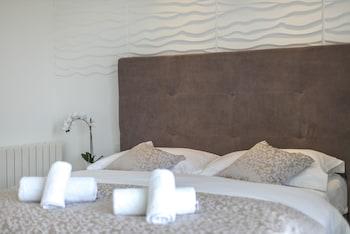 Deluxe Room, Balcony, Sea View