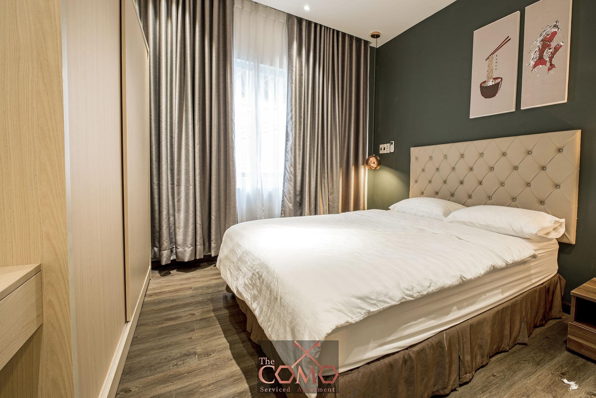 The Como Le Lai City Center Apartment, Quận 1