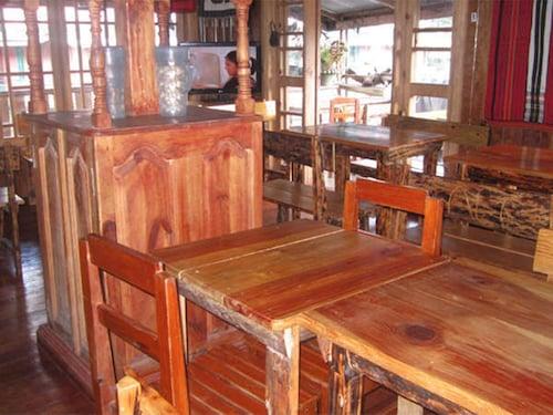 Sagada Salt and Pepper inn & Restaurant, Sagada