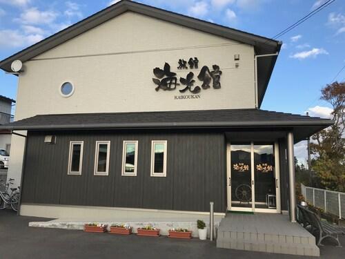 Ryokan Kaikoukan, Kesennuma