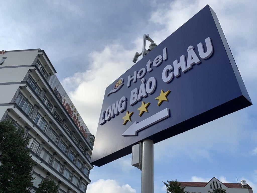 Long Bao Chau Hotel, Thủ Dầu Một