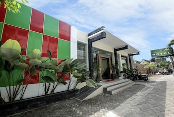 Hotel - Malioboro Garden Hotel