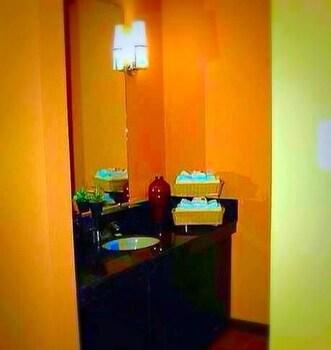 PUESTA DEL SOL BEACH BUNGALOWS Bathroom Sink