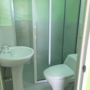 PUESTA DEL SOL BEACH BUNGALOWS Bathroom