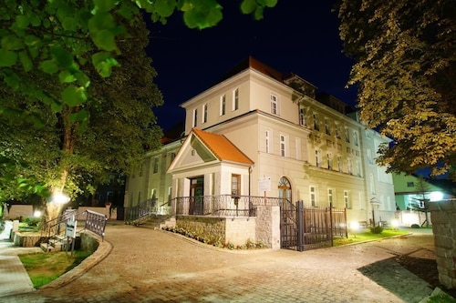 . Villa La Pierre