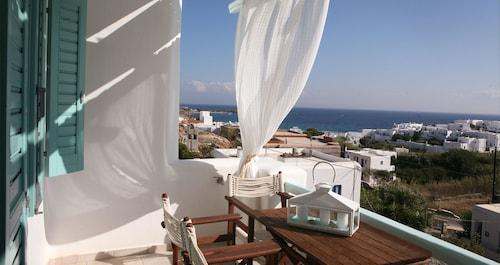 . Villa Meliti