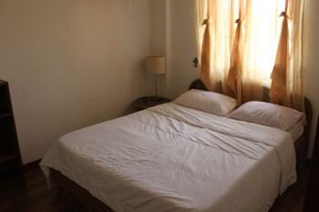 CARASUCHI VILLA Room