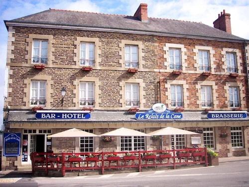 . Hotel le Relais de la Cane