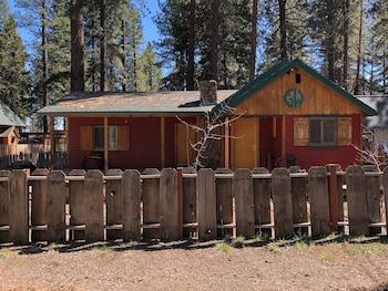 Tahoe Cabin Life