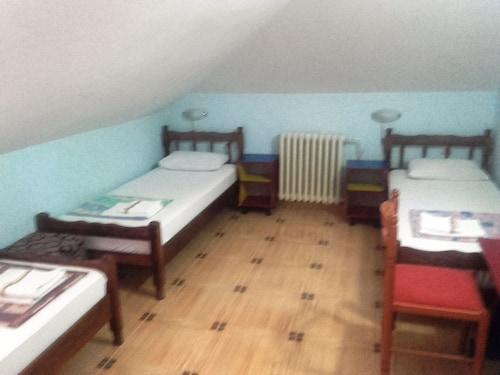 Mali Hotel PANA,