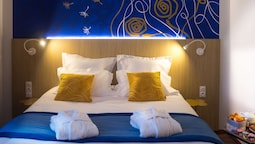 Kyriad Prestige Amiens Poulainville Hotel and SPA
