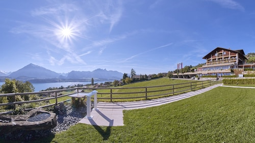 Panorama, Thun