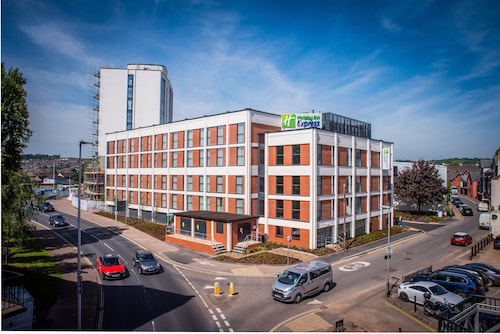 . Holiday Inn Express Exeter - City Centre