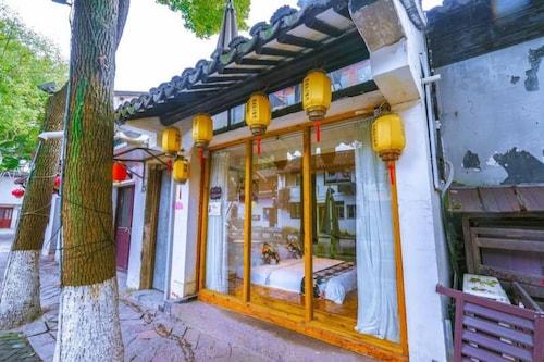 . Yiyun Botique Inn Water House Tongli