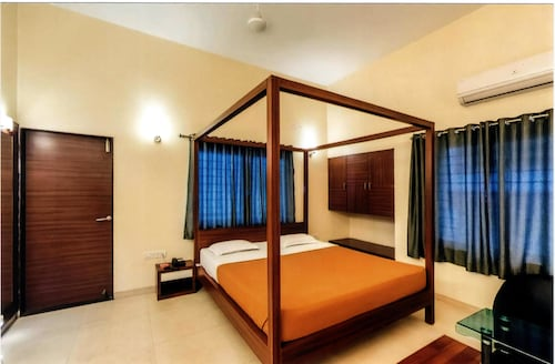 Hotel Darshan Executive, Aurangabad