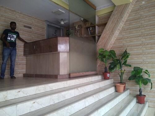 . SSK Residency