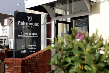 Hotel - The Fairmount Hotel