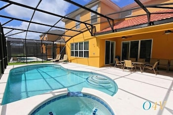 Ov2465 - Bella Vida Resort - 6 Bed 5.5 Baths Villa