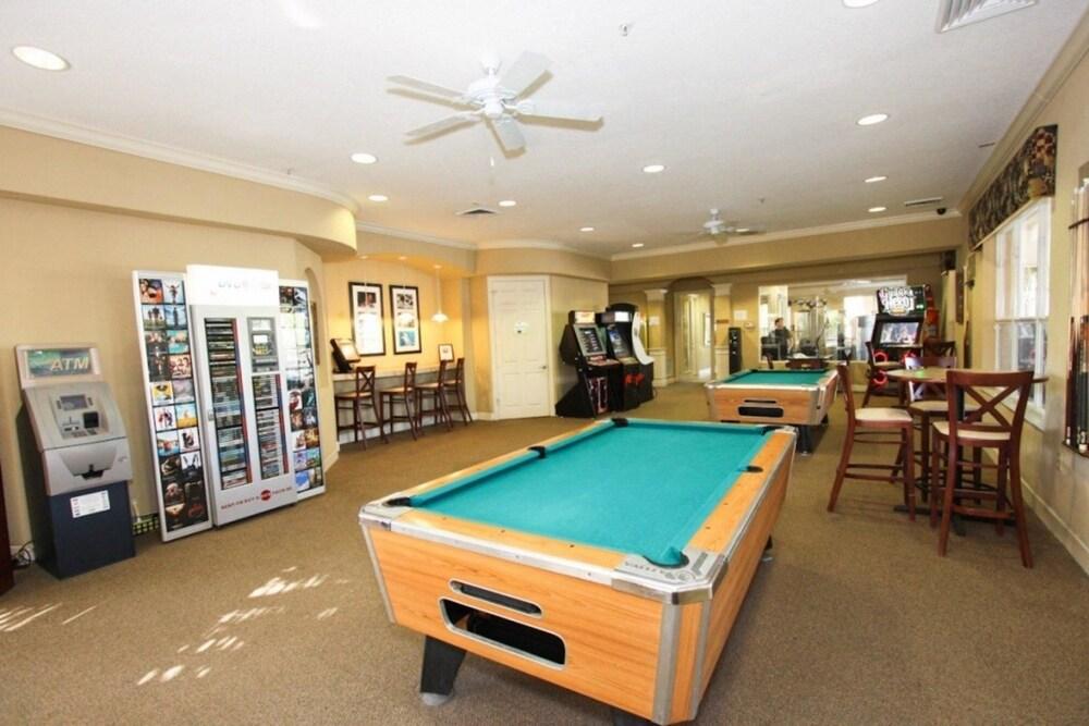 Ov4200 - Windsor Hills Resort - 3 Bed 3 Baths Villa