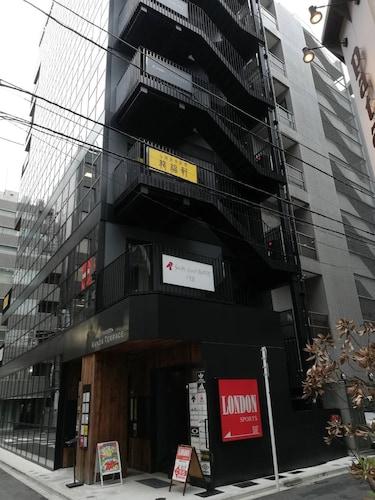 bnb+ Kanda - Hostel, Chiyoda
