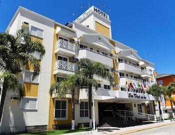 聖地牙哥公寓飯店 San Diego Apart Hotel