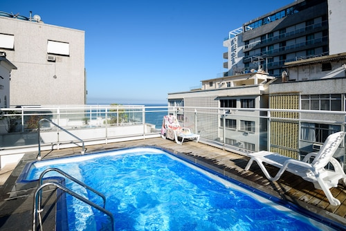 Omar do Rio - Apartamento SB704, Rio de Janeiro