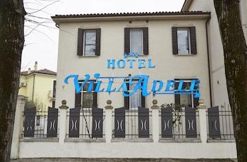 Hotel - Hotel Villa Adele