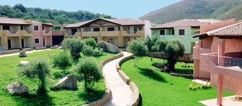 Hotel - Residence Le Corti Di Marinella