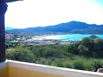 Deluxe Apartment, 2 Bedrooms, Terrace, Sea View