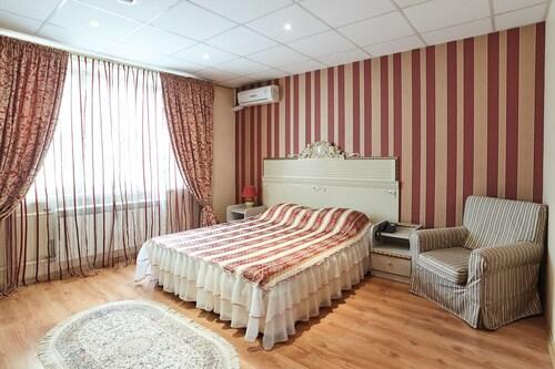 . Hotel Bonjour Butovo