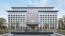 Wuxi Marriott Hotel Lihu Lake