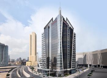 Hotel - Mövenpick Hotel Apartments Downtown Dubai