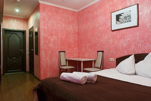 . Siesta Mini-Hotel