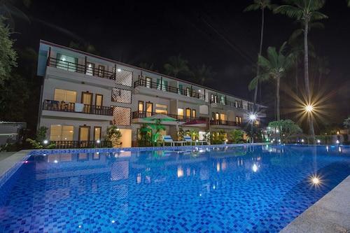 . Famous Hotel Ngapali