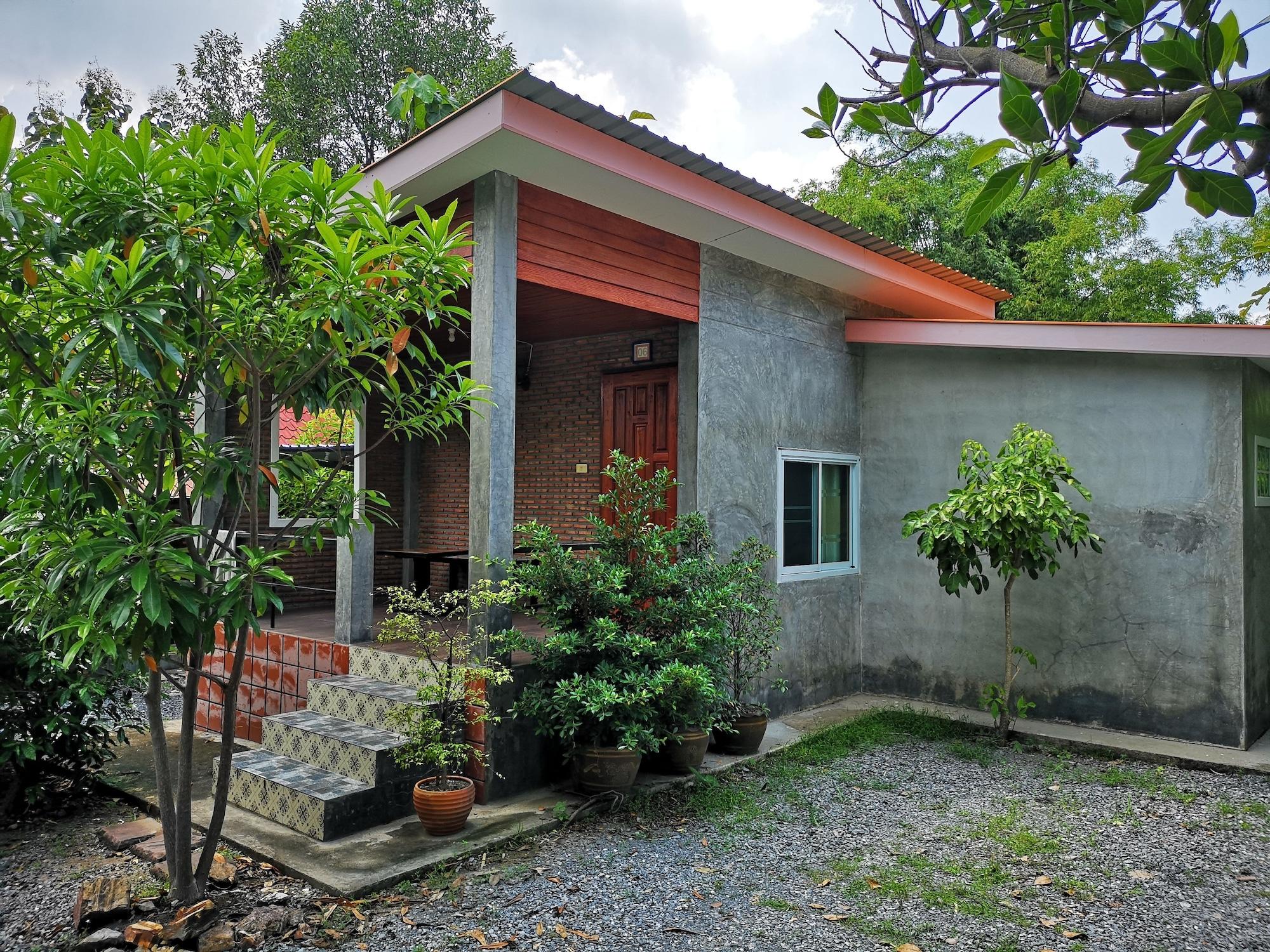 Pairom Resort, Muang Saraburi