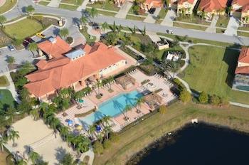 Fd51442 - Bella Vida Resort - 4 Bed 3 Baths Townhouse
