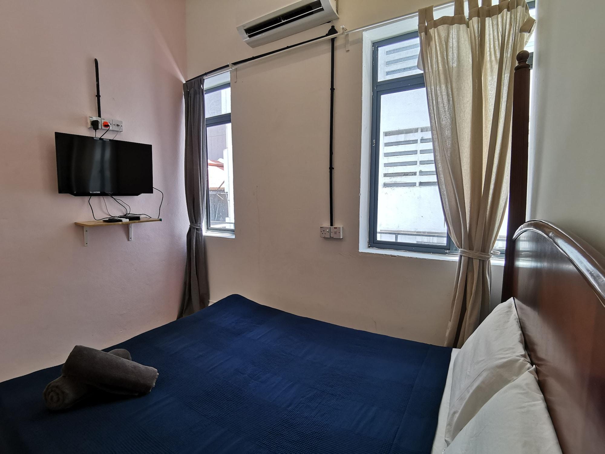 Hawk Hotel & Hostel, Kuala Lumpur
